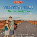 Travelling Light Poster