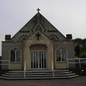 Rayleigh Methodist church where the BMYC performed in May 2008